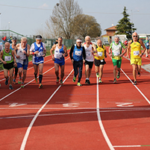 3 record italiani a Voghera