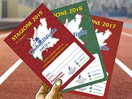 Passaporto 2019