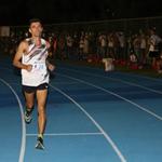 Davide Raineri nuovo record mondiale SM45