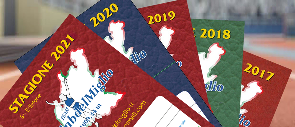 PASSAPORTO 2021